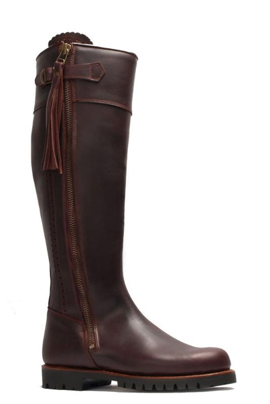 outdoor laarzen dames dikke kuit