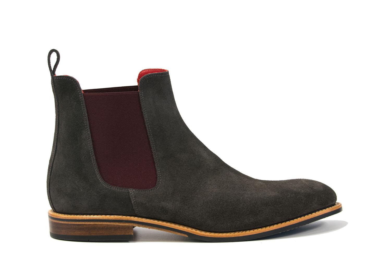 BootsandWoods